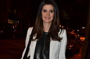 Isabella Fiorentino se sente curada de anorexia: 'Tive de me tratar'