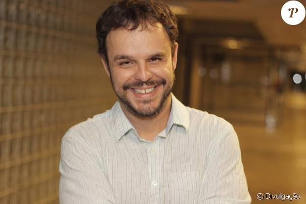 Participante do 'BBB 15', Adrilles Jorge quer fazer um programa de TV para falar de poesia
