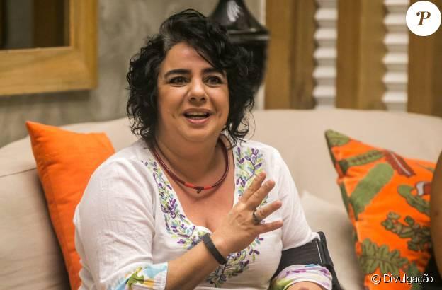 Participante do 'BBB 15', Mariza Moreira é professora de artes e está voltando para a vida acadêmica