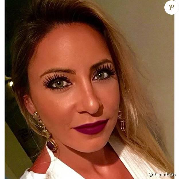Francieli Medeiros foi a primeira eliminada do 'BBB15'. Hoje, ela que é habilitada a exercer carreira como advogada, retomou a rotina de estudos