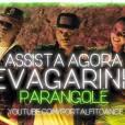 A banda Parangolé lançou o clipe da música 'Devagarinho' nesta quinta-feira, 14 de janeiro de 2016
