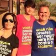 Gloria Pires grava vîdeo tranquilizando os fãs após ser internada com dor na coluna