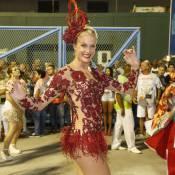 Carnaval 2016: Ana Hickmann e Thaila Ayala agitam ensaio da Grande Rio