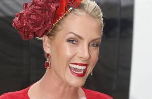 Ana Hickmann descarta posto de rainha de bateria no Carnaval: 'Tenho medo'