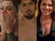 'Totalmente Demais': Lili passa a noite no estúdio de Rafael e Carolina descobre