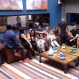 'Big Brother Brasil 16': os participantes se conheceram nesta terça-feira, 19 de janeiro de 2015