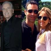 Ticiane Pinheiro aponta diferença entre Justus e César Tralli: 'Fogo da paixão'