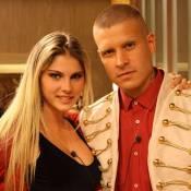 Bárbara Evans e Mateus Verdelho, casal de 'A Fazenda 6', estão juntos de novo