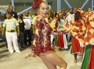 ad056aa7afd72 Carnaval de SP  Sheila Mello, na Independente, pediu fantasia menor ...