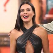 Letícia Lima não substituirá Monica Iozzi no 'Vídeo Show': 'Foge da minha área'