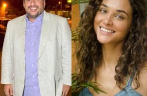 Leandro Hassum sobre papel em 'Flor do Caribe': 'Vou ser um gay muito engraçado'