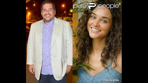 Leandro hassum no faustao dating