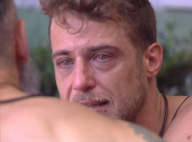'BBB16': Daniel chora após brigas na casa e dispara sobre Ronan. 'Não tá na paz'