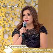 Mara Maravilha critica Daniela Mercury na TV: 'Fez que não me conhecia'