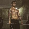 Lucas Lucco é praticante de atividade física intensa