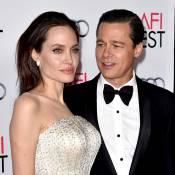 Angelina Jolie diz que filme com Brad Pitt quase arruinou casamento dos dois