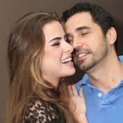 Rayanne Morais levou 2 cachorros e TV de R$ 20 mil para casa de Douglas Sampaio