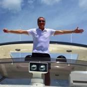 Roberto Justus compra iate de R$ 25,5 milhões com quatro suítes. Veja fotos!