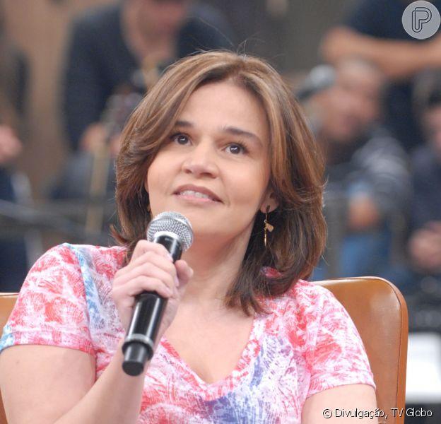 Claudia Rodrigues pôs para alugar por R$ 2 mil a diária apartamento na Gávea, Zona Sul do Rio, diz a coluna 'Retratos da Vida', do jornal 'Extra', nesta quinta-feira, 28 de janeiro de 2016