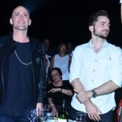 Paulo Gustavo e o marido, Thales Bretas, curtem show de Chico Buarque em SP