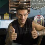 Munik do 'BBB16' revela interesse em Lucas Lucco e cantor admite: 'Tem chance!'