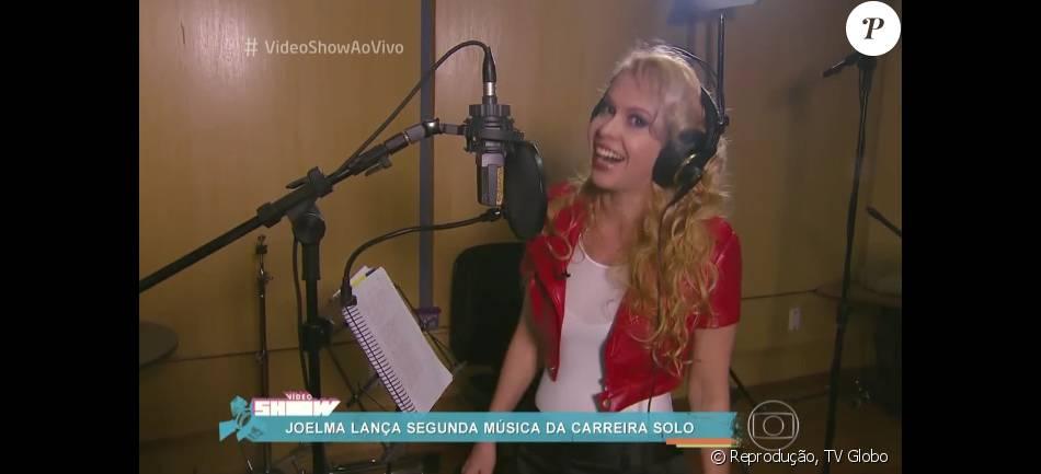 Joelma Calypso gravou a música 'Não Teve Amor' para sua carreira solo. Internautas apontaram alfinetada em Ximbinha: 'É claramente uma indireta'