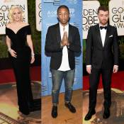 Oscar 2016: Lady Gaga, Sam Smith e Pharrell Williams cantarão na cerimônia