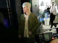 Justin Bieber leva vítima de acidente até hospital em Los Angeles. Vídeo!