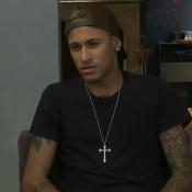 Neymar nega sonegação de impostos e desabafa: 'Meu negócio é ser feliz em campo'