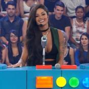 Após destaque no 'CQC', Aline Riscado estreia no 'Pânico': 'Me receberam bem!'
