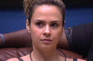 'BBB16': irmã explica gênio forte de Ana Paula: 'Perda da mãe aos 17 anos'