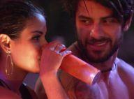 'BBB16': Renan flerta com Munik e faz chamego na sister. 'Vontade de te beijar'