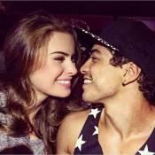 Rayanne Morais e Douglas Sampaio se declaram na web. 'Estão juntos', diz fonte