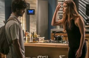 'Totalmente Demais': Eliza briga com Jonatas após Leila dormir na casa dele