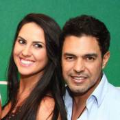 Veto de Graciele Lacerda era falso; namorada de Zezé Di Camargo vai desfilar