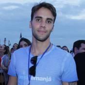 Daniel Cady fala de ciúme e revela jantar de Ivete após trio: 'Pernil e farofa'