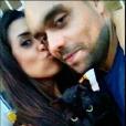 Daniel Zerbini, namorado de Juliana do 'BBB 16', apagou as fotos do casal de sua conta no Instagram. 'Espero que aconteça o melhor pra ela lá dentro', disse em entrevista ao Purepeople nesta sexta-feira, dia 05 de fevereiro de 2016