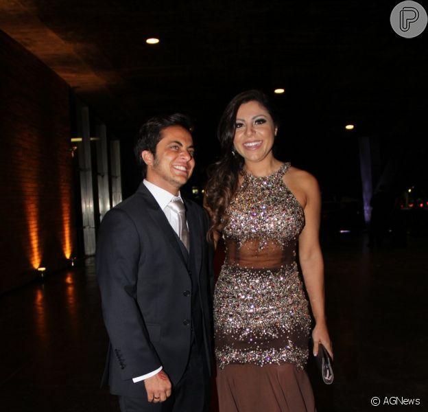 Thammy Miranda e Andressa Ferreira terminam namoro de mais de dois anos: 'Coração livre para seguir os sonhos', disse a modelo. Término foi divulgado na manhã desta sexta-feira, 05 de fevereiro de 2016
