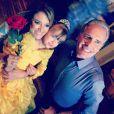 Ticiane Pinheiro e Roberto Justus assinaram divórcio em agosto