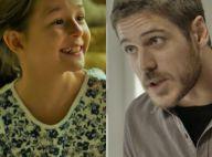 'A Regra do Jogo': Dante desconfia de Gibson e questiona Aninha sobre o avô