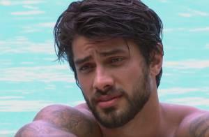 'BBB16': após beijos, Renan não quer mais saber de Munik. 'Melhor para nós dois'
