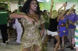 Cauã Reymond e elenco de 'A Regra do Jogo' gravam no sábado: 'O Carnaval é aqui'