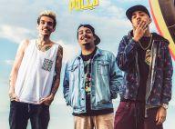 Após sumiço de Adriel, integrantes da banda Pollo anunciam que deixarão o grupo