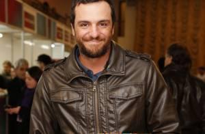 Rodrigo Lombardi é cotado para atuar em novela das seis da TV Globo