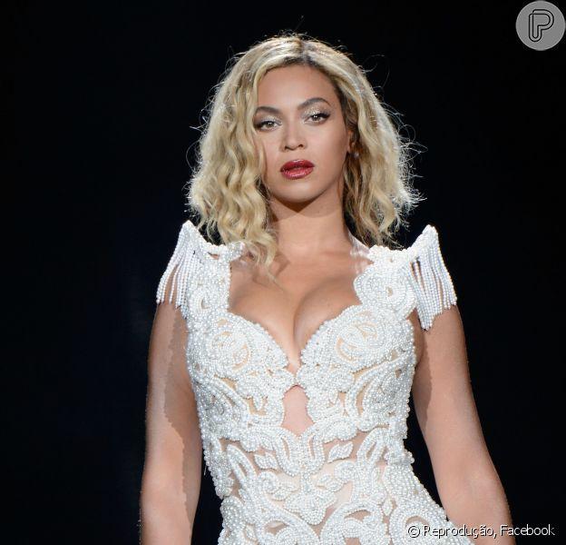 Beyoncé se apresenta no Rock in Rio nesta sexta-feira, 13 de setembro de 2013