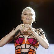 Rock in Rio: Jessie J faz show com look escolhido por fãs e é comparada à Pink