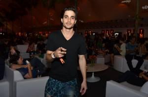 Fiuk não consegue se divertir no Rock in Rio e desabafa: 'Não estou bem'
