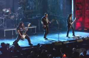 Rock in Rio: Metallica chega ao Brasil para show após lançar filme na Califórnia