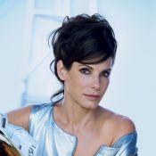 Sandra Bullock fala sobre separação do ator Jesse James: 'Sou muito sortuda'