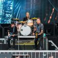 Bruce foi a atração principal do palco Mundo do Rock in Rio 2013